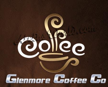 Konkurrenceindlæg #101 for Design a Logo for Coffee Company