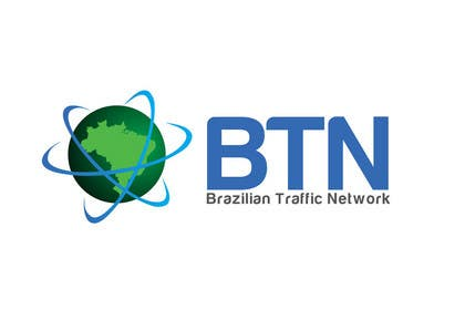 #178 pentru Logo Design for The Brazilian Traffic Network de către ulogo