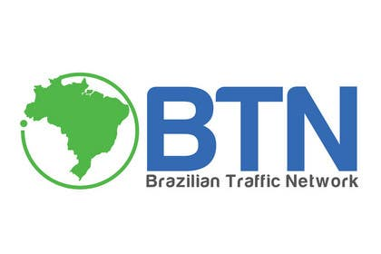 #177 untuk Logo Design for The Brazilian Traffic Network oleh ulogo