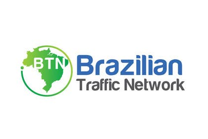 #176 untuk Logo Design for The Brazilian Traffic Network oleh ulogo