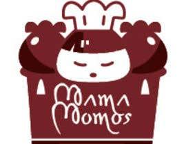 duvanotti tarafından Design a Logo for Mama Momos için no 19