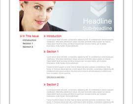 #1 untuk Design a html newsletter with oleh mdashikbilla