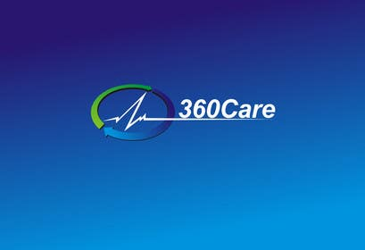 #416 para Logo Design for 360Care de herisetiawan