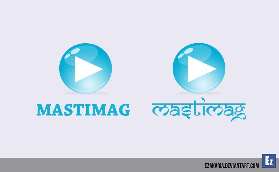 #34 for Design a Logo for Music Website by ezakaria2013