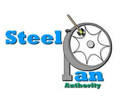 #26 para Design a Logo for a Steelpan Instrument por manuelc65