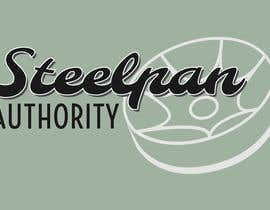 #12 para Design a Logo for a Steelpan Instrument por jessleft1286