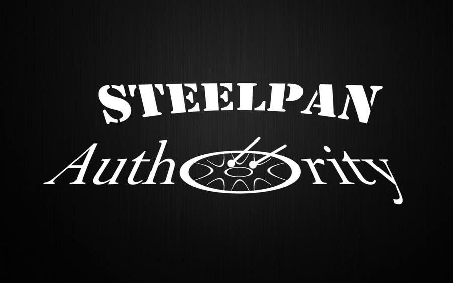 Bài tham dự cuộc thi #22 cho Design a Logo for a Steelpan Instrument