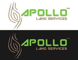 #24 untuk Design a Logo for Apollo Land Services oleh addilghaffar