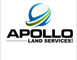 #19 untuk Design a Logo for Apollo Land Services oleh uniqmanage