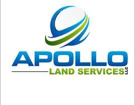 #50 for Design a Logo for Apollo Land Services af uniqmanage