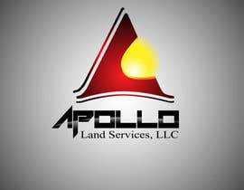 #41 untuk Design a Logo for Apollo Land Services oleh wastrah
