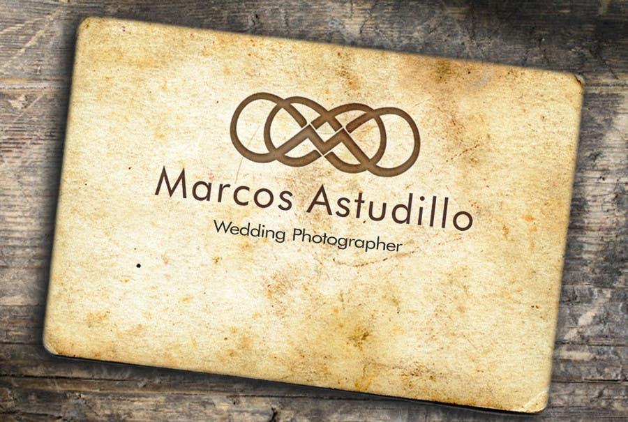 Inscrição nº 125 do Concurso para Logo for a Wedding Photographer