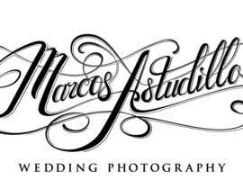 nº 81 pour Logo for a Wedding Photographer par MichaelCheung
