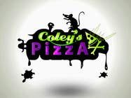Graphic Design Contest Entry #68 for Design a Logo for Coley's Pizza