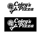 Graphic Design Contest Entry #57 for Design a Logo for Coley's Pizza