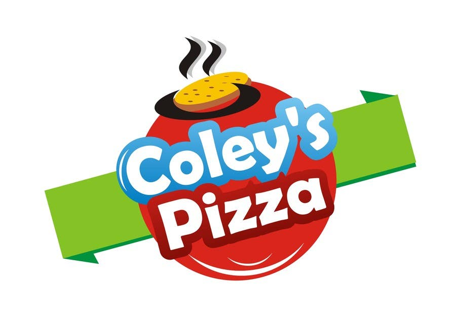 Contest Entry #80 for Design a Logo for Coley's Pizza