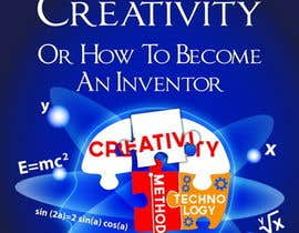 "Stevieyuki tarafından Illustrate the cover of the book ""FORMULAS OF CREATIVITY OR HOW TO BECOME AN INVENTOR"" for me için no 4"