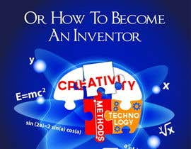 "#5 cho Illustrate the cover of the book ""FORMULAS OF CREATIVITY OR HOW TO BECOME AN INVENTOR"" for me bởi Stevieyuki"