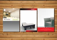 #4 for Design a Brochure for some commercial office furniture by barinix
