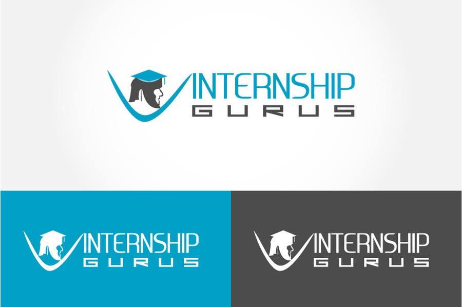 Proposition n°119 du concours Design a Logo for InternshipGurus