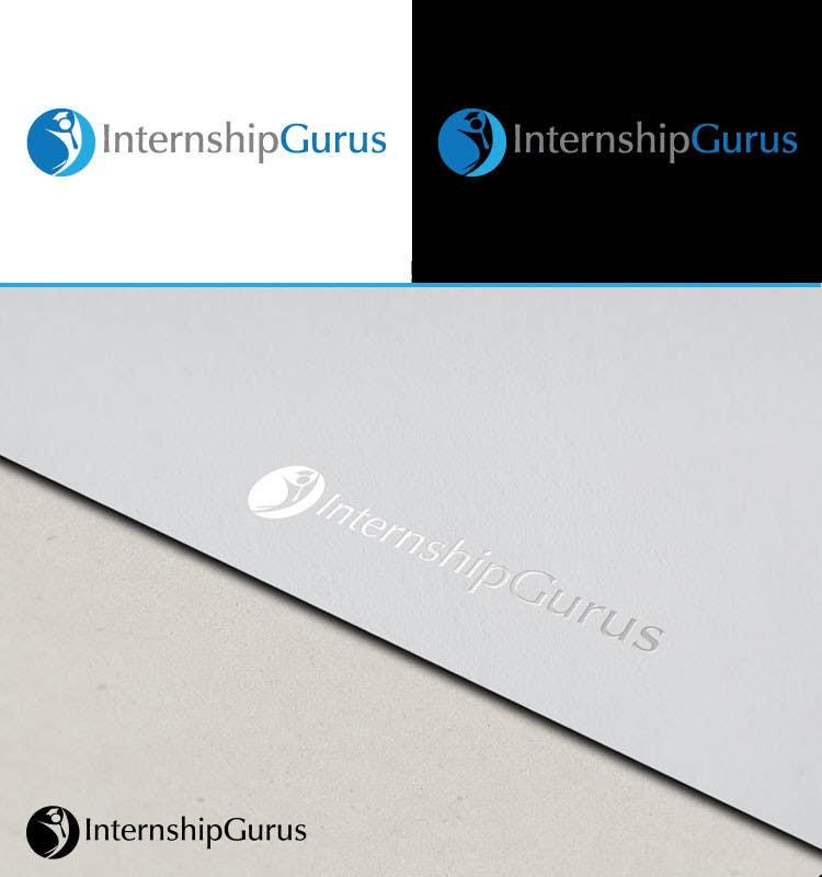 Proposition n°56 du concours Design a Logo for InternshipGurus