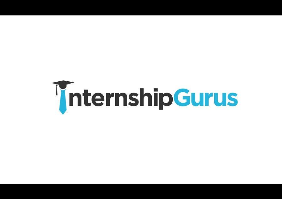 Inscrição nº 173 do Concurso para Design a Logo for InternshipGurus