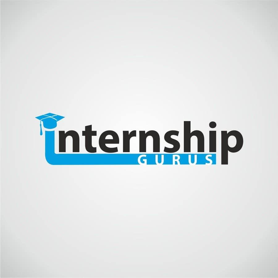 Inscrição nº 220 do Concurso para Design a Logo for InternshipGurus