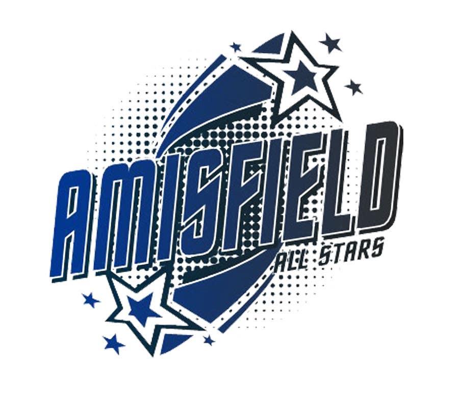 Penyertaan Peraduan #14 untuk Design a Logo for Cheerleading Clothing