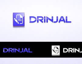 #11 para Design a Logo for DRINJAL.com por shrish02