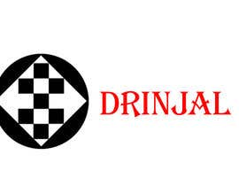 nº 23 pour Design a Logo for DRINJAL.com par gopal59