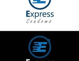 #27 for Express Condoms Logo Design by damien333