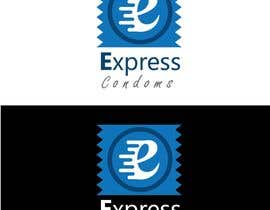 #30 for Express Condoms Logo Design by damien333