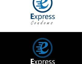 #33 for Express Condoms Logo Design by damien333