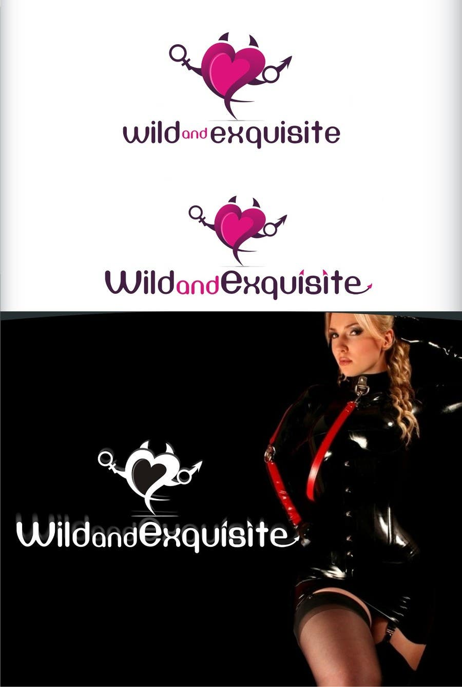 "Inscrição nº 63 do Concurso para Design a logo for online business ""Wild and Exquisite"""