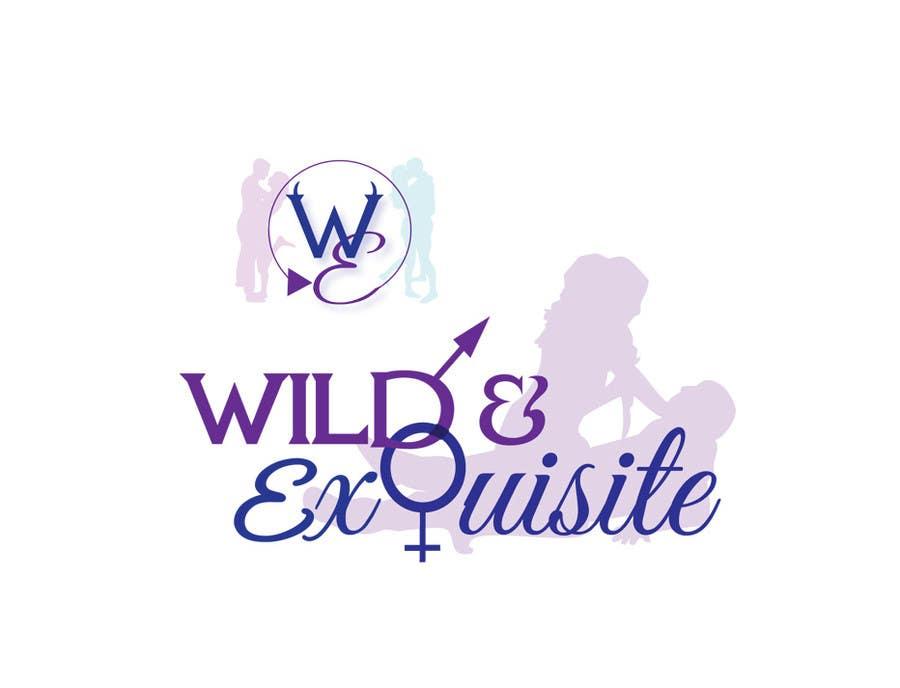 """Inscrição nº 52 do Concurso para Design a logo for online business """"Wild and Exquisite"""""""