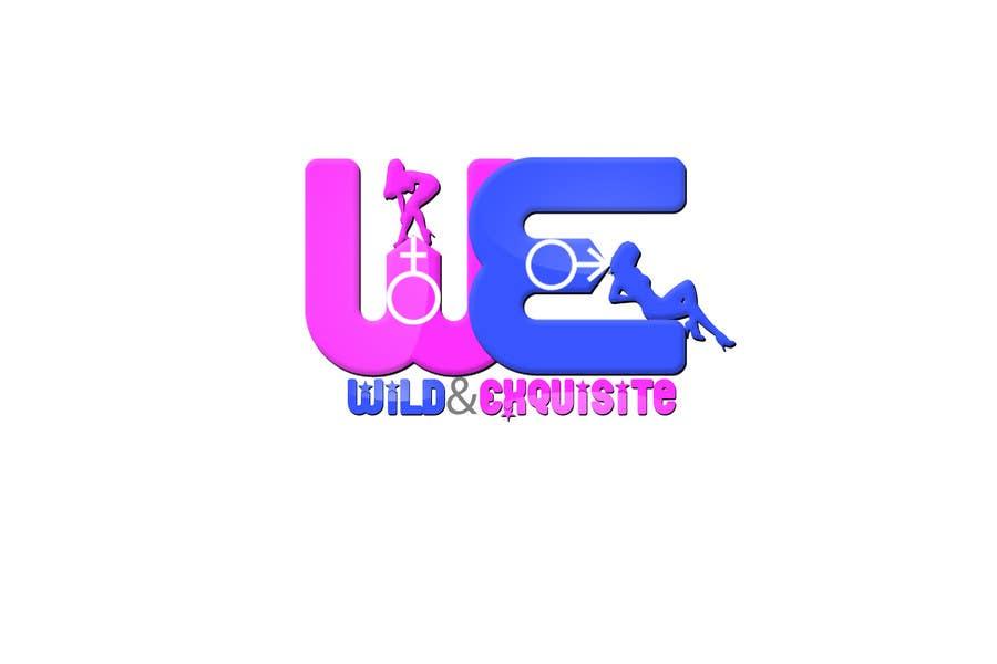 """Inscrição nº 26 do Concurso para Design a logo for online business """"Wild and Exquisite"""""""