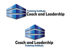 banryuu tarafından Design a Logo for Coach and Leadership için no 17