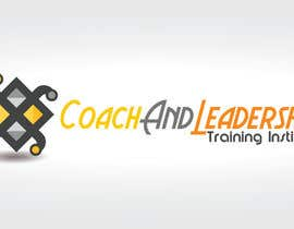 #13 para Design a Logo for Coach and Leadership por KiVii