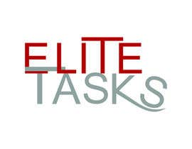 nº 95 pour Design a Logo for new business ELITE TASKS par korodirazvan