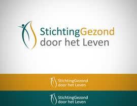 #21 cho Logo voor Stichting Gezond door het Leven bởi daam