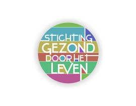 #70 cho Logo voor Stichting Gezond door het Leven bởi rogerweikers
