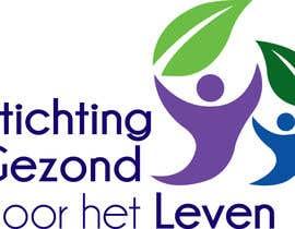 #61 cho Logo voor Stichting Gezond door het Leven bởi KelDelp