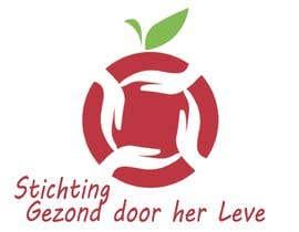 #53 para Logo voor Stichting Gezond door het Leven por muhamed55