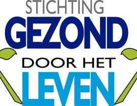 #59 para Logo voor Stichting Gezond door het Leven por ricardo228