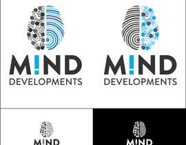 #53 para Design a Logo for a Brain/Mind Developing Company por catalins