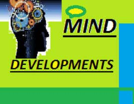 #46 para Design a Logo for a Brain/Mind Developing Company por sumeet11may
