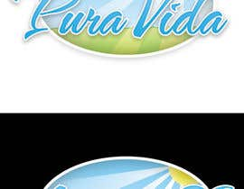 #19 para Design a Corporate Identity for Pura Vida por designBox16
