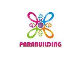 nº 97 pour Design a Logo for Parabuilding non profit llc par noelniel99