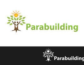 #67 para Design a Logo for Parabuilding non profit llc por NrSabbir