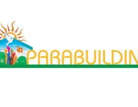 #63 para Design a Logo for Parabuilding non profit llc por KiVii